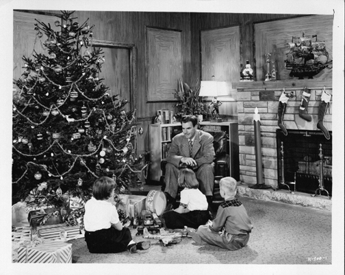 Merry Christmas From Ohio Bell (and The IP) | The Incredulous ...